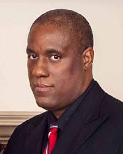Trinard Franklin